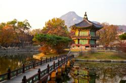 Dahn Yoga Korean Meditation Tour
